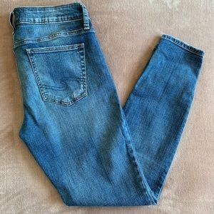 Silver Jeans - Elyse Skinny 29/29
